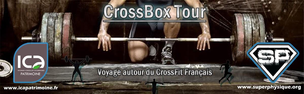 CrossBox Tour