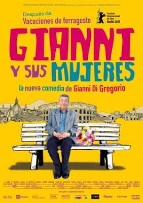 Gianni Y Sus Mujeres [Spanish][Comedia][Dvdscreener]