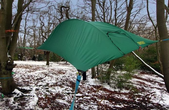 & 15 Awesome Tents and Coolest Tent Designs - Part 3.