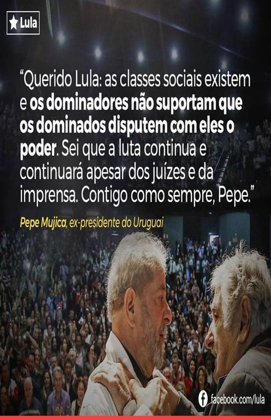 Campanha por Justiça e Democracia