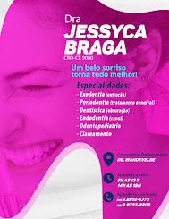 Dra. Jessyca Braga