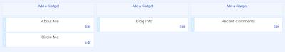 3 kolom footer blogger