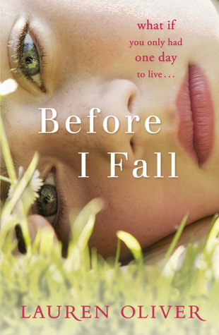 Book Review Before I Fall By Lauren Oliver border=