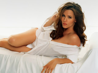 Jennifer Garner Hot Girl