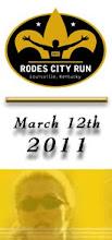 Rodes City 10K 3/12/11