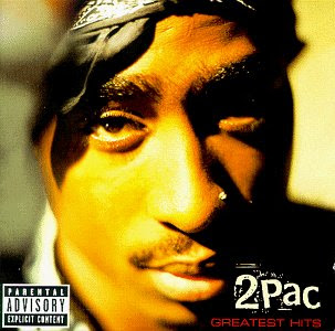 2pacs greatest hits