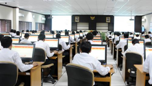 Daftar Pemda Yang Belum Umumkan Hasil Tes CPNS 2014