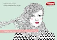 Dawanda Lovebook mit minu design