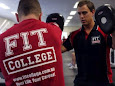 Become a Personal Trainer with FIT College