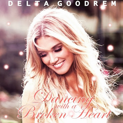 Delta Goodrem - Dancing With A Broken Heart
