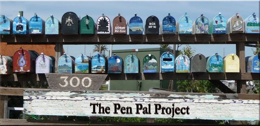 The PenPal Project
