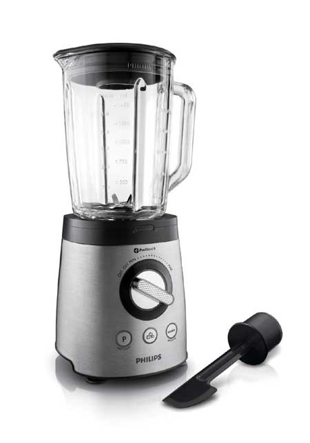 Philips HR 2195/08 Avance Collection Standmixer