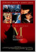 Película Gay: M. Butterfly