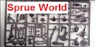 Plastic Models and Stuff