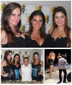 Show Camilo Reis e Banda do Ratinho