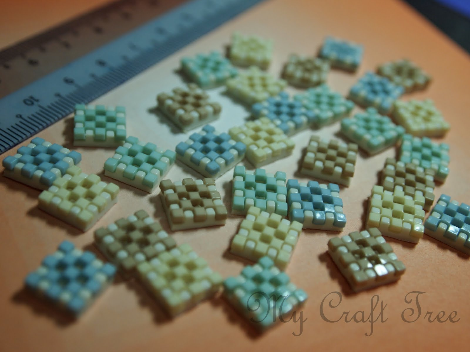My craft tree sale baby pallete buttons for Craft buttons for sale
