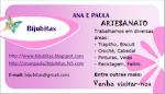 Madrinha de Blog :)