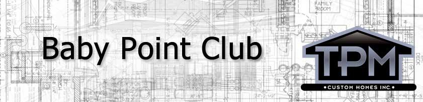 Baby Point Club