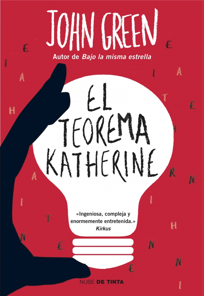 Nube de Frases: El teorema Katherine