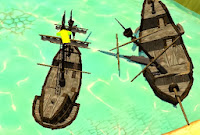 Gemi Park Etme Oyunu 2014