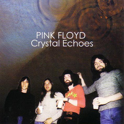 PINK FLOYD 1971-05-15 Crystal Palace Bowl
