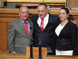 PASANDO LA HOJA / Patraña político-judicial