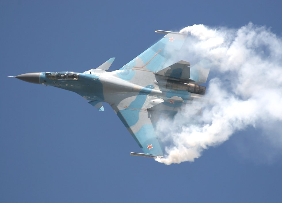 Russian Military Aircraft Picture  December 2011