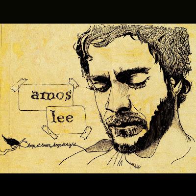 Amos Lee - Keep It Loose, Keep It Tight Lyrics | Musixmatch