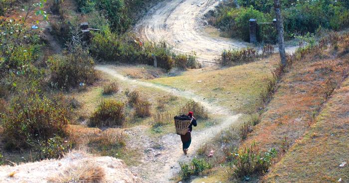 Eternel Voyageur: the Tamang Villages