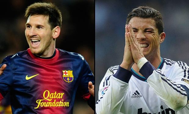 beroemde voetballers