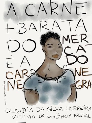 Mulheres negras são mais vítimas de violência que as brancas, diz promotora