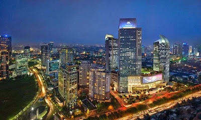 Ciputra World Tower