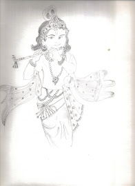 That's my Krishna :)