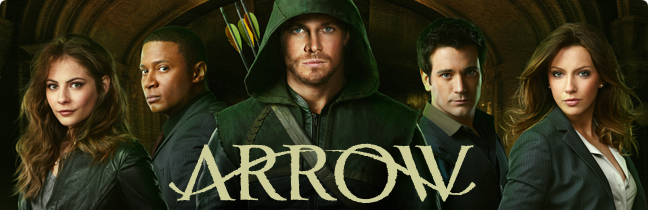 Assistir - Arrow – S01E20 – 1×20 – Legendado Online