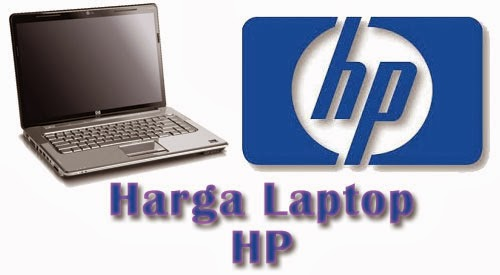 Gambar Laptop HP