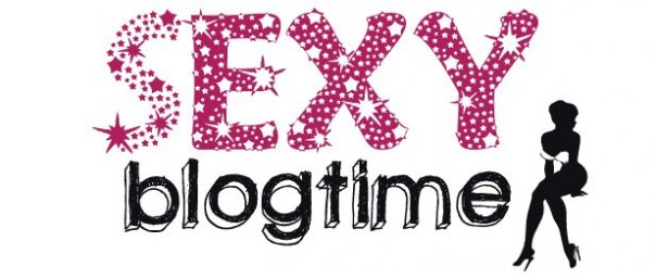 Sexy Blogtime!
