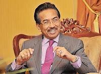 Datuk Seri Musa Aman