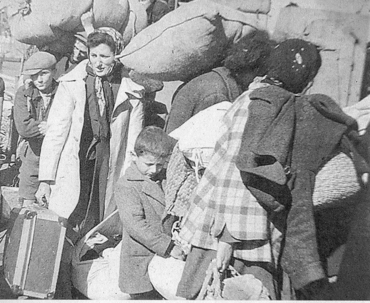 Pistoia. Convegno 8 Novembre 2014. Soldati Pistoiesi e Toscani nella resistenza in Albania