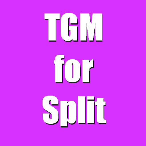 TGM for Split Dalmatia Croatia