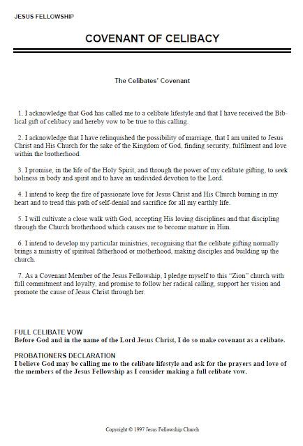 jesus-army-celibate-vow-covenant