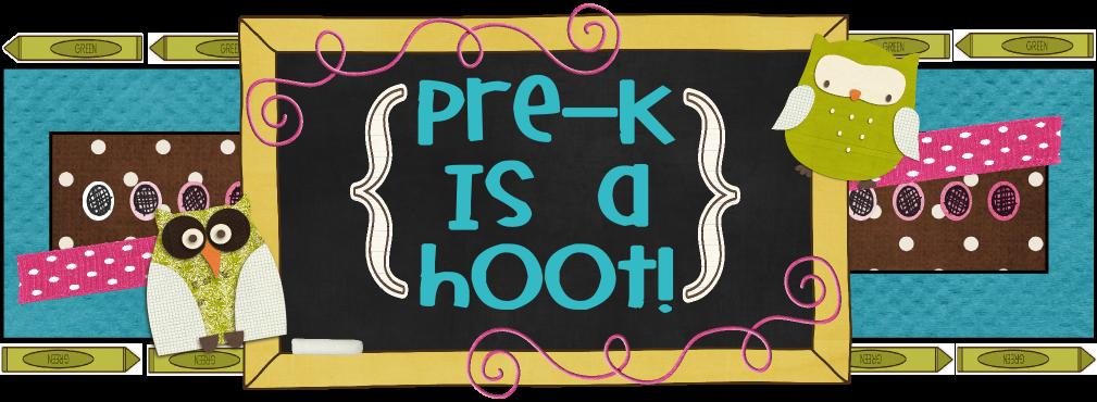 Pre-K Is a Hoot!