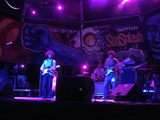 Tasty Grooves, Rototom Sunsplash, Lion Stage