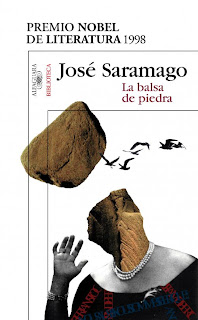 La Balsa de Piedra - José Saramago