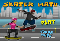 SKATER  MATH