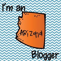I'm an Arizona Blogger!