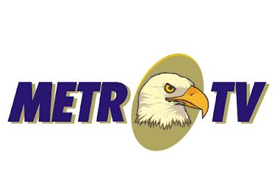 Metro TV Online Nonton Live Streaming Hari Ini