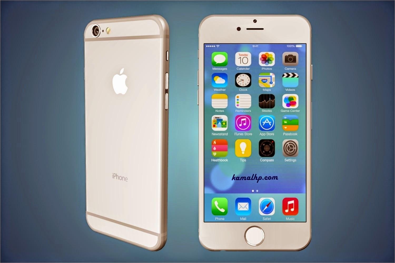 Spesifikasi Harga Apple Iphone 4 Review Hp Terbaru 2012