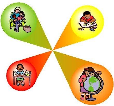Galer as digital orientaci n educativa recursos pedag gicos for La accion educativa en el exterior