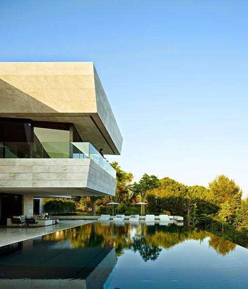 Artchist estudio de arquitectura acero for Estudio de arquitectura