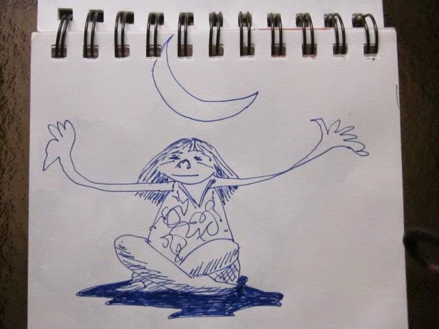 Meditación y Creatividad